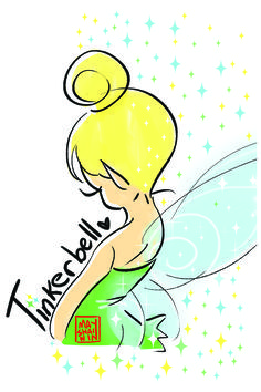tinkerbell | Tumblr Tinkerbell And Friends, Tinkerbell Disney, Peter Pan And Tinkerbell, Tinkerbell Fairies, Peter Pan Disney, Disney Fairies, Disney S, Disney Love, Disney Magic