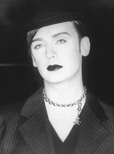 Boy George 1994-5
