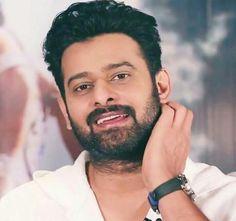 Prabhas Actor, Allu Arjun Wallpapers, Prabhas Pics, Smile Wallpaper, After Marriage, Cute Actors, My Darling, Most Beautiful Man, Cute Wallpapers