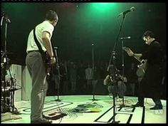 Hunters And Collectors - Dog - Live on Rock Arena 1986