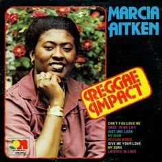 Marcia Aitken