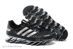 http://www.getadidas.com/adidas-men-springblade-black-silver-running-shoes-top-deals.html ADIDAS MEN SPRINGBLADE BLACK SILVER RUNNING SHOES SUPER DEALS JDF32 Only $73.00 , Free Shipping!