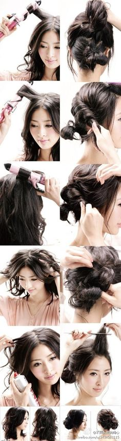 So cute! love it im going to try it probably gunna fail but im trying...........//