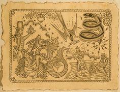 woodcut, line work East River Tattoo, Printed Matter, Best Friends Forever, Tattoo Shop, Graphic Design Inspiration, Duke, Tatting, Vintage World Maps, Artsy