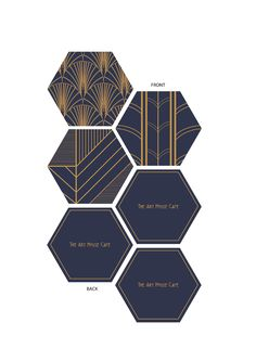 Art Deco Branding Restaurant projects | Photos, videos, logos, illustrations and branding on Behance Art Deco Logo, Coaster Design, Leather Projects, Graphic Design Illustration, Behance, Branding, Restaurant, Illustrations, Silk