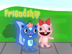 happy tree friends toothy - Google Search Happy Tree Friends Flippy, Three Friends, Cartoon Kids, Steven Universe, Pikachu, Father, Family Guy, Google Search, Cute