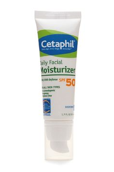 Why You Need To Stock Up On Cetaphil Moisturizers — Stat! #Refinery29Cetaphil Daily Facial Moisturizer, $13.99, available at Drugstore.com.