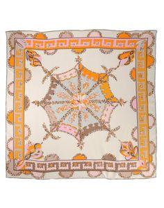 Scarves Women - Scarves & shawls Women on EMILIO PUCCI Online Store