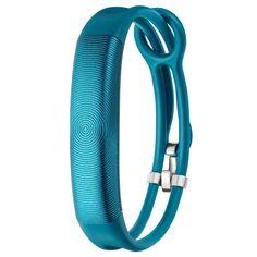 Jawbone UP2-armband Aktivitetssensor - Turkis