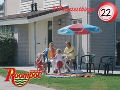 22. Roompot Beach Resort