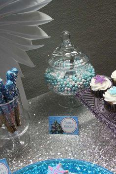 Miranda's 10th Frozen Party   CatchMyParty.com
