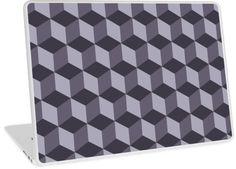 'Rhombus Laptop Skin by iopan Framed Prints, Canvas Prints, Art Prints, Design Products, Laptop Skin, Art Boards, Chiffon Tops, Duvet Covers, Stuff To Buy