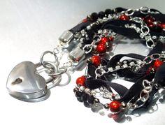 Collars, Charmed, Etsy, Bracelets, Shopping, Jewelry, Fashion, Erotica, Bangles