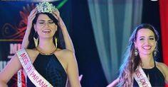 osCurve Brasil : Candidata anunciada como nova Miss Rondônia é desc...