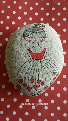 Pebble Painting, Dot Painting, Pebble Art, Stone Painting, Rock Painting Patterns, Rock Painting Ideas Easy, Rock Painting Designs, Drawing Rocks, Mandala