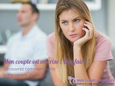 Une crise de couple n'est jamais une période agréable à vivre. Et cela peut tout simplement déboucher sur une rupture. Comment se sortir d'une crise de couple ?Comment éviter d'en arriver à l'irréparable ? À défaut d'une réponse complète, je vous propose de voir les règles de base en termes d'attitudes et d'échanges pour sortir votre couple de sa crise.