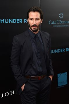 Keanu Reeves Reveals His Favorite    Hip Hop Song