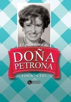 Con una primera edición en 1934, el libro de Doña Petrona llegó a ser reconocido como uno de los tres grandes best sellers en Argentina, junto con la Biblia y el poema épico Martín Fierro, de 1872.