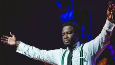"""UK and US- based International Gospel Act; Sonnie Badu has released a new single titled """"I Hail You"""". Download Gospel Music, Frank Edwards, Acting, Rain, Album, Let It Be, Africa, Colours, Rain Fall"""