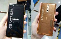Cool Nokia 2017: Bocoran Foto Nokia 8 Kembali Beredar Pamerkan Desain yang Lebih Menawan... Berita Terkini Hari Ini Check more at http://technoboard.info/2017/product/nokia-2017-bocoran-foto-nokia-8-kembali-beredar-pamerkan-desain-yang-lebih-menawan-berita-terkini-hari-ini/