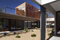 La Dehesa House by Elton Leniz Arquitectos Asociados   HomeDSGN, a daily source for inspiration and fresh ideas on interior design and home decoration.