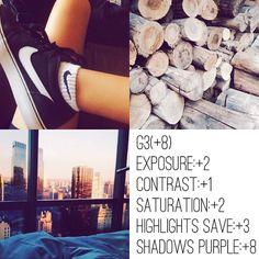 Instagram media by filter.queen_ - ∘♡ #vscocam #vscocamfilters ∘♡