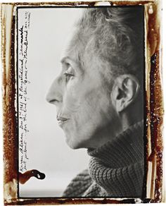 Danish Author, Karen Blixen (pen name Isak Dinesen) photographed by Peter Beard. Peter Beard, Karen Blixen, Damir Doma, Films Youtube, Brave, Stieg Larsson, People Of Interest, Out Of Africa, Malcolm Gladwell