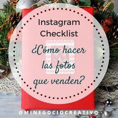❤️Hola chicas! . 📷Hoy me gustaría escribir sobre las fotos para Instagram y otras RRSS. No soy una fotógrafa profesional, aunque me gusta…