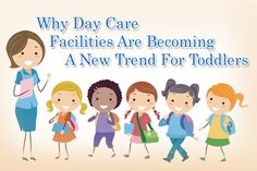 Leading Lights Day Care, Montessori — Why Day Care Facilities Are Becoming A New Trend...