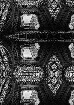 Tour Eiffel - Metropolitan Aura I C Tobias Schreiber