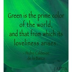 Green nature quotes so true 44 ideas Mean Green, Go Green, Green Grass, World Of Color, Color Of Life, Green Color Quotes, Green Nature Quotes, Back To Nature, Green Life