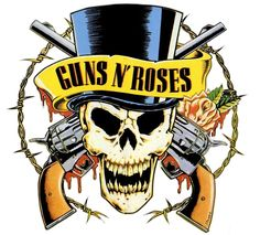 Guns n Roses Signed Memorabilia Is The Ultimate Gift Idea. Owning Guns n Roses Memorabilia would make a Special Gift Idea for Someone Who Is A Big Fan. Guns And Roses, Rock Logos, Logo Clipart, November Rain, March 21, Rose Pictures, Axl Rose, Rose Wallpaper, Galaxy Wallpaper