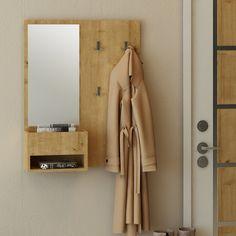 Set pentru Hol - Petricor Bathroom Hooks, Pop Up, Cabinet, Storage, Furniture, Home Decor, Cots, Clothes Stand, Purse Storage