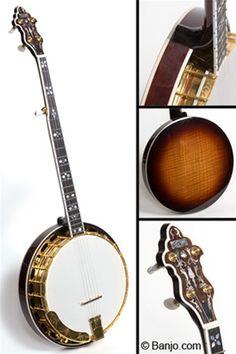 23 Best banjo images in 2017 | Banjo, Banjos, Instruments