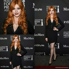 """- Kat (Clary) at the Toronto Film Festival party (cr: @nephilimcanada Twitter. Photography by Jason Merritt)"""