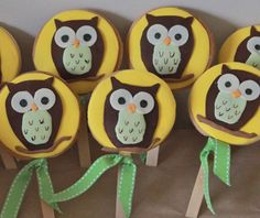 Bondville: Party Ideas: Gruffalo 3rd birthday party