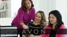 Dream Big & Learn to Lead with Avon | You Make It Beautiful WATCH, SHARE, LIKE, & SHOP youravon.com/shonnaasunshine