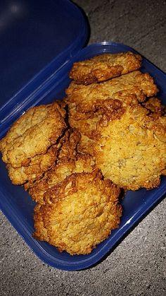 Müsli-Kekse