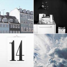 My Life in Instagram   Copenhagen - beeldSTEIL