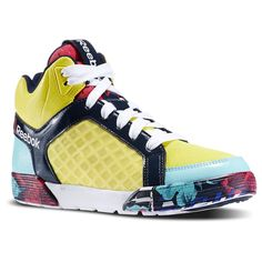 Reebok Urtempo Mid - want them!!!