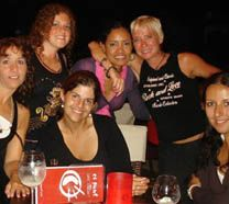 Es Punt Cafe Concert Colonia Sant Jordi Mallorca