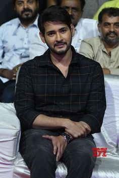 Mahesh Babu Stills From Sammohanam Movie Pre Release Event - Social News XYZ SuperStar Stills From Film Pictures, Hd Photos, Mahesh Babu Wallpapers, Telugu Hero, Actors Images, Hd Images, Actress Anushka, Real Hero, Hd Movies