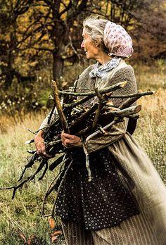 Tasha Tudor: la donna che visse nel Sogno della Natura - by Serena - Furighedda gardening