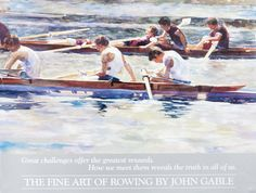 The+Fine+Art+of+Rowing+by+John+Gable+by+Gable,+John