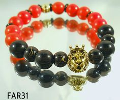Men's Fashion Accessories // King Collection