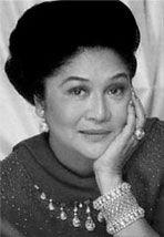 The Jewels of Imelda Marcos  ILLUSION !!!