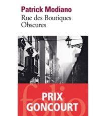 Rue des boutiques obscures - Patrick Modiano Livre ou Ebook Télécharger Gratuit (PDF - EPUB - Kindle) http://ebookonlinefree.com/fr/rue-des-boutiques-obscures-patrick-modiano-livre-ou-ebook-telecharger-gratuit-pdf-epub-kindle/
