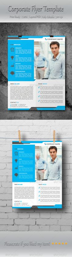 Computer Repair Flyer Template Ideas For Versatile Campaigns