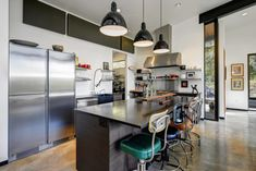 Mount Si Modern by Rose-Leigh Design