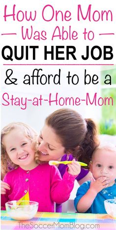 """How one family made a change to their budget that saved over $1000 a month! Plus all of the other """"little tricks"""" that add up!"""